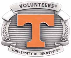 OCB25 Tennessee Volunteers Buckle