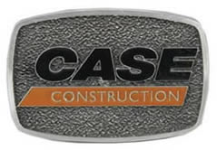 Case Construction buckle