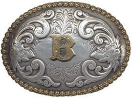 B Initial buckle