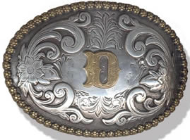 D Initial buckle