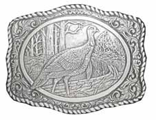 38052 Turkey buckle