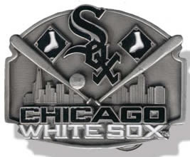 White Sox buckle