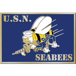 B0123-Seabees-Rectangle-Buckle