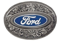 Ford Floral