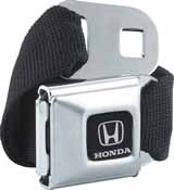 910682 Honda Seatbelt buckle belt