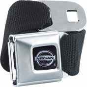 917179 Nissan Seatbelt Buckle Belt