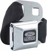 920735 Ford Trucks Seatbelt Buckle Belt