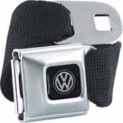 Volkswagen Seatbelt Buckle Belt